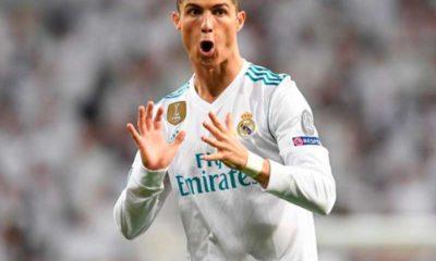 Posible salida de Cristiano Ronaldo del real Madrid