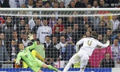 ¿Sergio Ramos es un sinvergüenza?