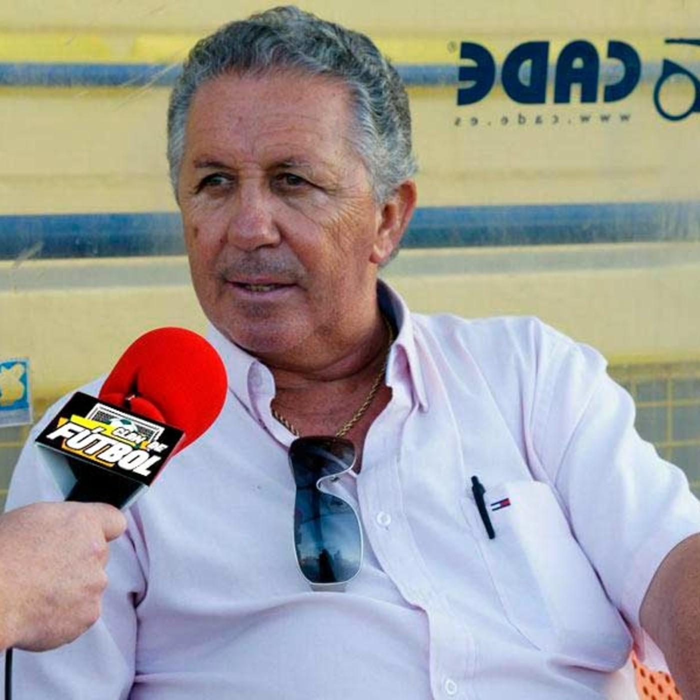 Eliseu Gómez, presidente del Cotif