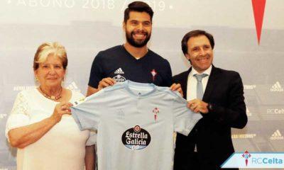 Néstor Araujo ficha por el Celta de Vigo