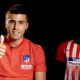 "Rodrigo Hernández ""Rodri"", fichaje del Atlético de Madrid"