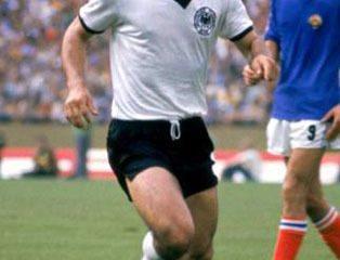 """Gerd Müller, """"Torpedo Müller"""""""