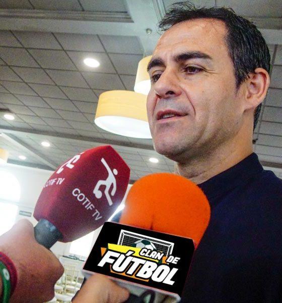 Velasco Carballo y el VAR en el fútbol