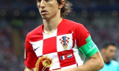 El Inter de Milán se interesa por Modric