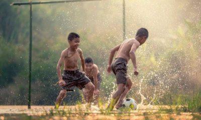 Fútbol ético