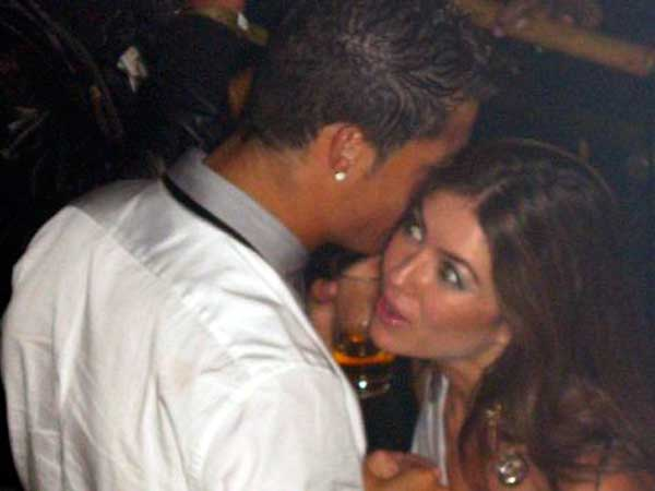 Cristiano Ronaldo acusado de violación