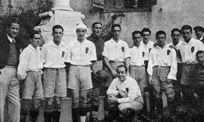 Real Zaragoza 1932