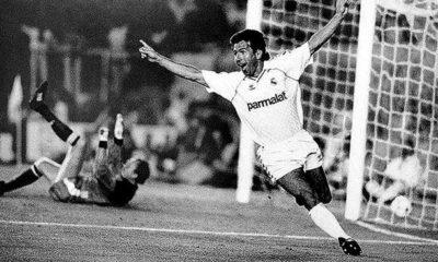 Juan Gomez, Juanito y el Real Madrid