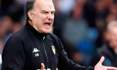 Fair Play de Bielsa en el Leeds - Aston Villa