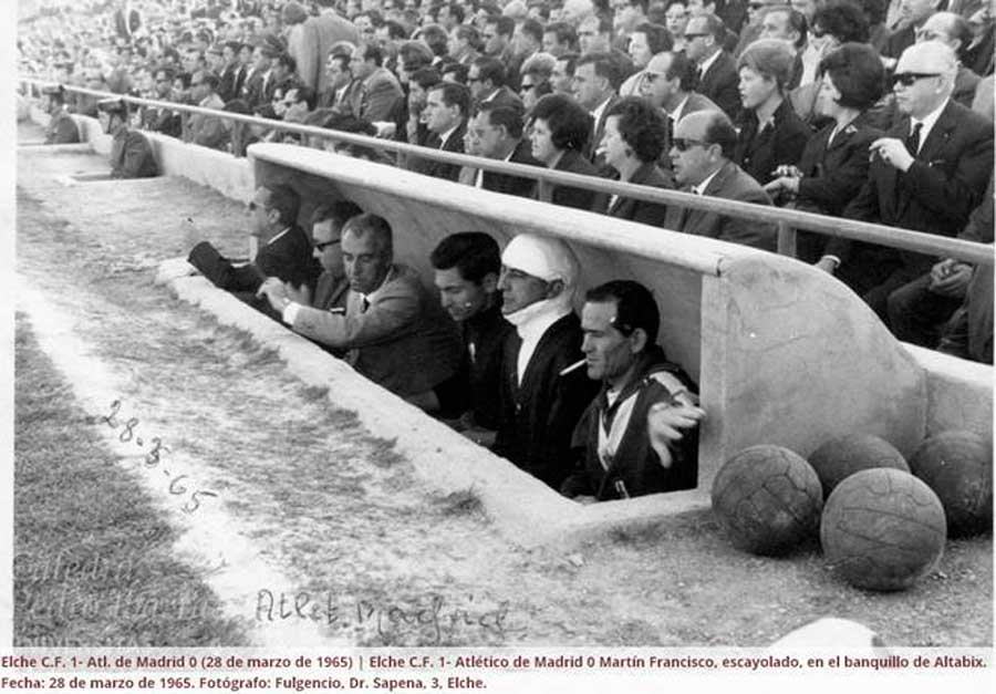 Campo de fútbol Altabix de Elche