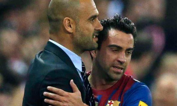Paco González dice que Xavi y Guardiola son unos 'lamejeques'
